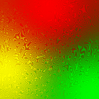 Online image editor, effect disperse, texture #2